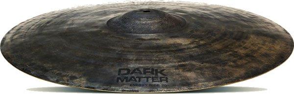 Dream Cymbals Dark Matter Series: Dark Matter Energy 20″ Ride