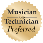 gold preferred seal Sound Synergies Home