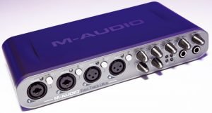Guitar string test series using a Sennheiser MD441U and Sound Synergies STRINGTone.