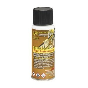 britetone 2oz aerosol single store LECTRICare Music Electronics – 7 fl. oz.
