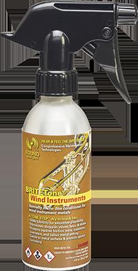 britetone 4oz trigger single BRITETone Wind Instruments – 4 fl. oz.
