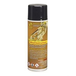 britetone 7oz aerosol single store PROcussionCare WearBarrier – 2 fl. oz.
