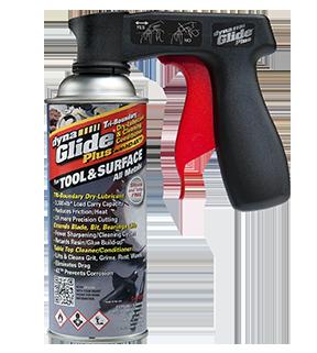dynaglide comfort sprayer 01 DynaGlide Comfort Trigger Sprayer