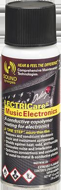 lc music 2oz aerosol single LECTRICare Music Electronics – 2 fl. oz.