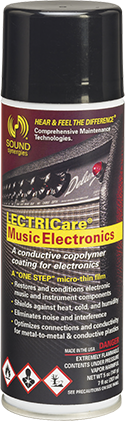 lc music 7oz aerosol single LECTRICare Music Electronics – 7 fl. oz.