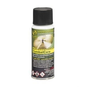 pc cymbalcare 2oz aerosol single store PROcussionCare WearBarrier – 7 fl. oz.
