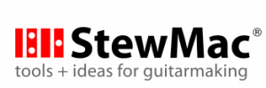 Since 1968 Stewart MacDonald has supplied tools, parts and electronics to guitar techs and players.