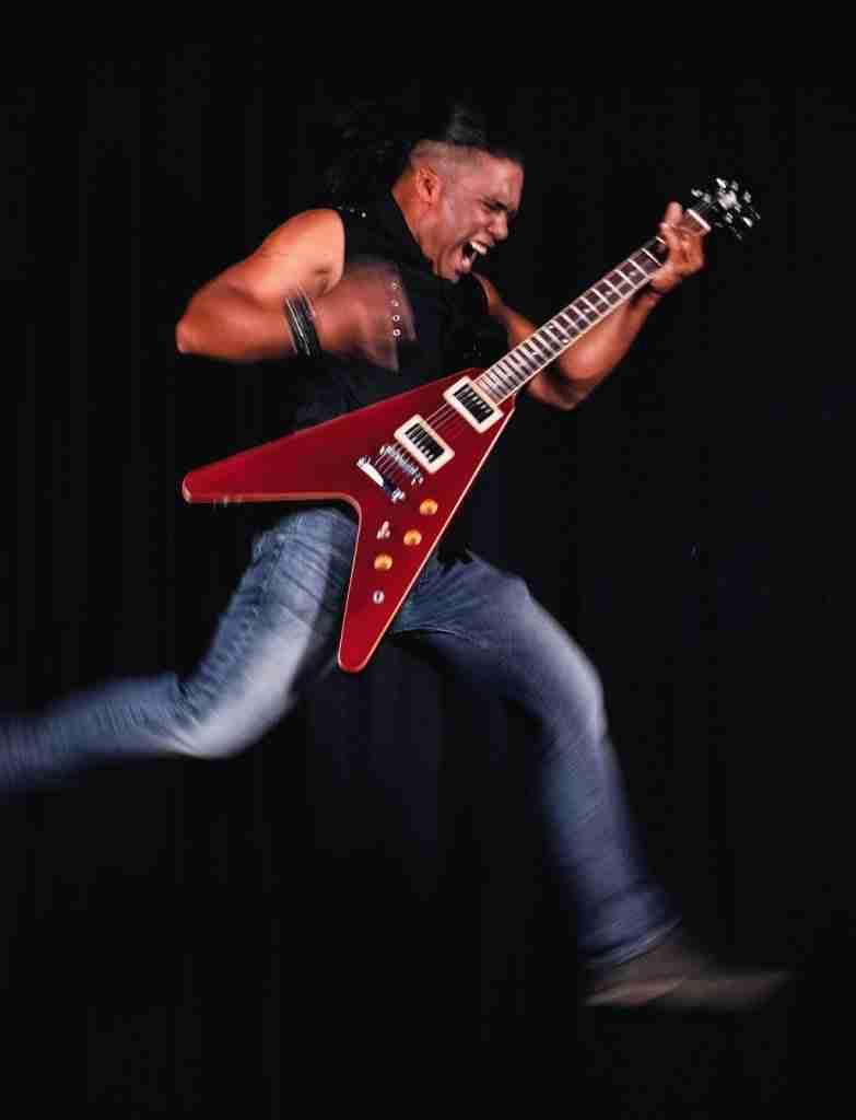 Sergio Michel Rocks!